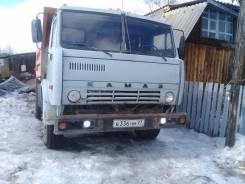 КамАЗ. Продается грузовик камаз, 9 726куб. см., 15 000кг., 4x2