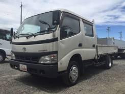 Toyota ToyoAce. Бортовой, 4 890куб. см., 2 000кг., 4x2. Под заказ