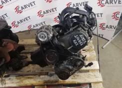 Двигатель A08S3 Daewoo Matiz 0.8 52 л. с. Из Кореи