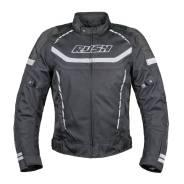 Мото куртка RUSH Walter - защитные вставки, подклад (мотокуртка)