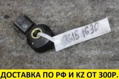 Контрактный датчик детонации Siemens S107218001. Nissan