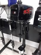 Лодочный мотор T2BMS Zongshen Доставка