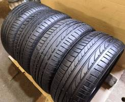 Bridgestone Potenza RE050A. летние, 2014 год, б/у, износ 20%