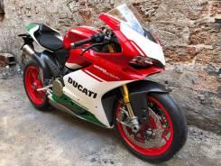 Ducati Superbike 1299 Panigale, 2019