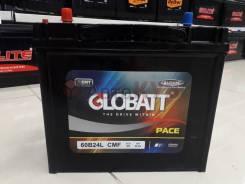 Аккумулятор Globatt Pace 60B24L 50А/ч 500А