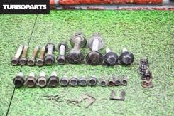 Болты развальные передние (комплект) Chaser, Mark2 JZX100 [Turboparts]