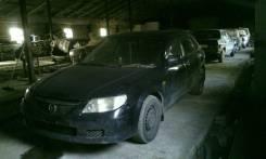 Кузов Mazda Familia bj5p 2001г выпуска