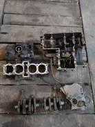 Двигатель картер honda cb750 rc17e