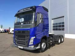 Volvo FH13. Седельный тягач .420 6x4 2018 года, 13 000куб. см., 6x4