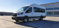 Ford Transit. Форд Транзит ( Ford Tranzit ), 25 мест, В кредит, лизинг