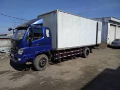 Foton. Продаётся грузовик foton olin 5151, 3 800куб. см., 7 000кг., 4x2