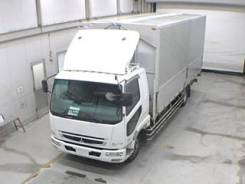Mitsubishi Fuso Fighter. Спецтехника, 7 540 куб. см., 8 000 кг., 4x2. Под заказ