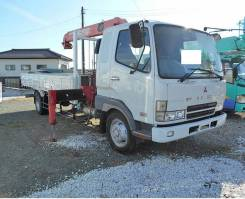 Mitsubishi Fuso Fighter, 2006