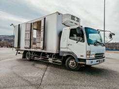 Mitsubishi Fuso Fighter. Продам MMC Fuso Fighter Рефрижератор С ПТС БЕЗ Пробега ПО РФ., 8 200 куб. см., 5 000 кг., 4x2