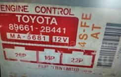 Блок управления 89661-2B441 Toyota Carina, Corona, Caldina