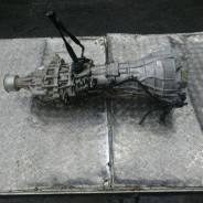 Контрактный АКПП на Nissan Ниссан hmk