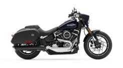 Harley-Davidson Sport Glide FXRT, 2020