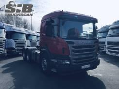 Scania P400. Продается 6х4 в Новосибирске, 25 000кг., 6x4