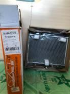 Радиатор Toyota Yaris/VITZ/Belta/Ractis/IST ZSP110 2NZ-FE/1NZ 05