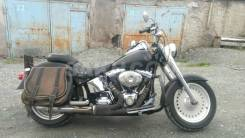 Harley-Davidson Fat Boy, 2006