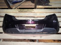 Бампер задний Mazda Demio DE3FS