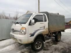 Kia Bongo. Продаётся грузовик KIA Bongo, 2 900куб. см., 1 000кг., 4x4