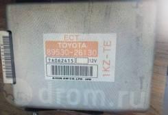 Блок управления АКПП Toyota Hiace, Regius Ace [89530-26130]