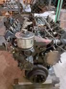 Двигатель EF750