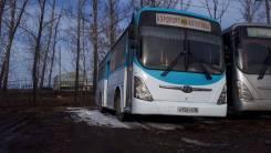 Hyundai Global 900. Продаётся городской автобус Super Aero City Global 900, 28 мест