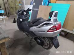 Suzuki Skywave 400. 400куб. см., исправен, птс, с пробегом