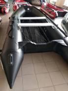 Пвх надувная лодка StormLine 430