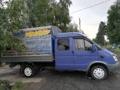 ГАЗ ГАЗель Фермер, 2009