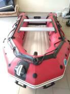 Бу пвх надувная лодка Stormline HD AIR PRO 360