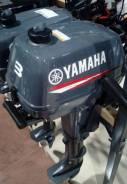 Yamaha. 3,00л.с., 2-тактный, бензиновый, нога S (381 мм), 2020 год