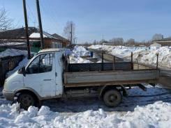 ГАЗ 3302. Продам газ 3302, 2 500куб. см., 1 800кг., 4x2