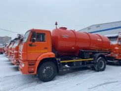 Коммаш КО-505Б1, 2020