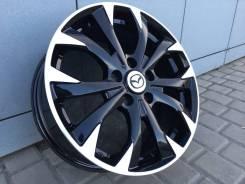Новые Диски на Mazda CX-5