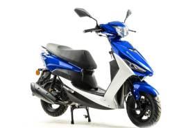 Скутер MotoLand 150 куб. JOG, 2020