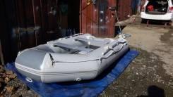 Продам лодку с мотором . лодка 3.10 мотор 9.8