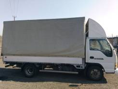 Nissan Diesel. Грузовик, 4 900куб. см., 3 000кг., 4x2