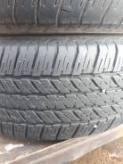 Bridgestone Dueler. летние, б/у, износ 20%