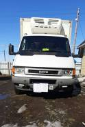 Iveco Daily, 2004
