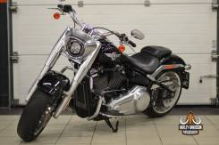 Harley-Davidson Fat Boy. 1 745 куб. см., исправен, птс, с пробегом