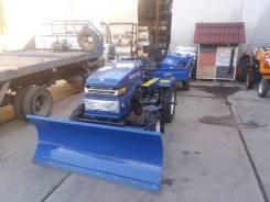 Catmann. Продам трактор Скаут Т15 с телегой и навесным, 13 л.с.