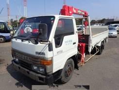 Toyota Dyna. 1994 г. 14 В, 4 000куб. см., 3 000кг., 4x2