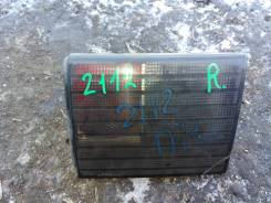 Стоп- сигнал багажника ВАЗ 2112 левый правый