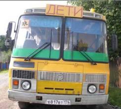 ПАЗ 32053-70. 2008 г. в, 22 места
