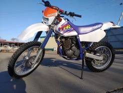 Yamaha TT-R 250. 250куб. см., исправен, птс, без пробега