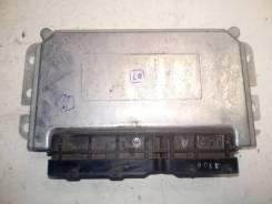 Блок управления двигателем Ваз 2114 2004 1.5 8V