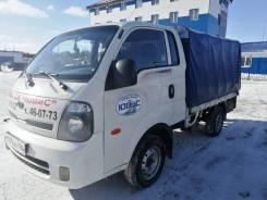 Kia Bongo. Продаётся грузовик , 1 195кг., 4x4
